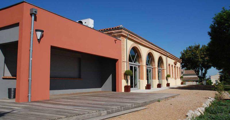 Nérocan BTP - Surélévation Toulouse 31 - Rénovation Gros Oeuvre